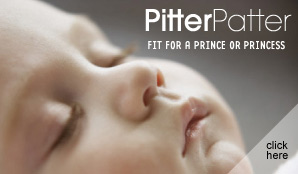Pitter Patter Baby Clothes