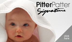 Pitter Patter Baby Signature Range